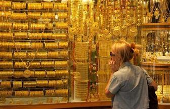 الذهب ينخفض مع صعود الدولار وسط تهديد بمزيد من الرسوم على واردات الصين