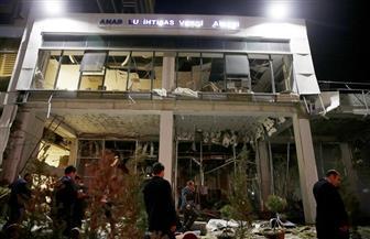 تركيا.. انفجار أنقرة نجم عن قنبلة وليس غاز
