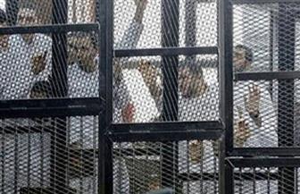 """اليوم.. استكمال محاكمة 66 متهما في """"داعش الصعيد"""""""