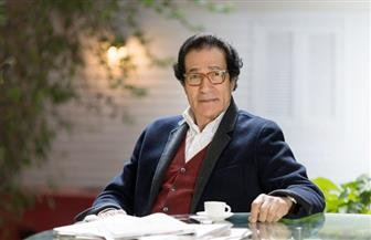فاروق حسني: الثقافة أصيبت بنكسة في الـ 10سنوات الأخيرة.. وبدأت تستعيد مكانتها | صور