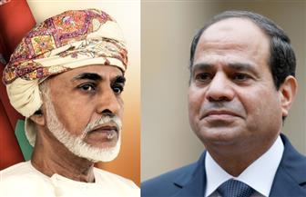 المراقبون يؤكدون أهمية مباحثات الرئيس السيسى مع السلطان قابوس:قمة تاريخية