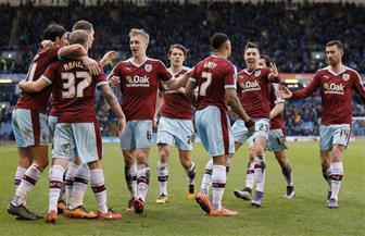 بيرنلي يفوز على كريستال بالاس بهدف نظيف في الدوري الإنجليزي