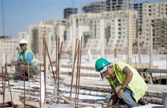 «غرفة مواد البناء» تطالب بتوفير خامات البيتومين للمصانع