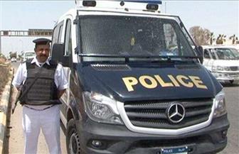 مواجهة أمنية بطريق مصر الإسماعيلية تسفر عن ضبط 5 تجار هيروين
