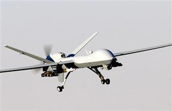 طائرة استطلاع إسرائيلية تخرق أجواء لبنان وتطلق مواد قابلة للاشتعال