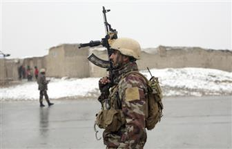 إحباط هجوم انتحاري بمقر فرقة عسكرية شمال غرب أفغانستان