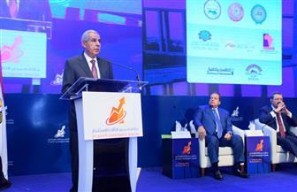 طارق قابيل: خريطة الاستثمار الصناعي تتيح أكثر من 4800 فرصة استثمارية