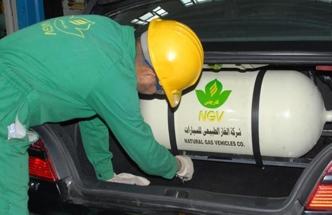 خبير: تحويل سياراتك إلى الغاز يوفر 60 % مما تنفقه على الوقود  فيديو -