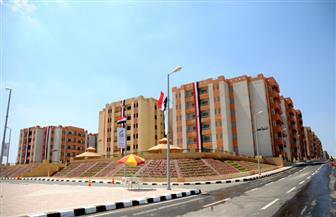 حي منشأة ناصر يستكمل إزالة العقارات الخطرة وتسكين الأسر في الأسمرات