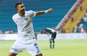 شبكة عالمية تختار تريزيجيه أفضل لاعب في الدوري التركي