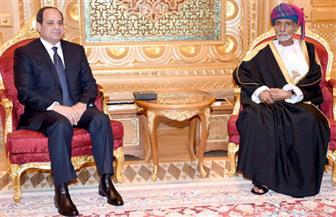 """كرم جبر: استقبال الرئيس السيسي بـ""""عمان"""" تاريخي.. و""""مسقط"""" طلبت المشاركة في مشروعات بالعاصمة الإدارية"""