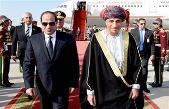 برلماني: الاستقبال التاريخي للرئيس السيسي بسلطنة عمان يؤكد عمق العلاقات بين البلدين