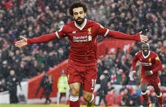 قميص محمد صلاح في المركز الرابع بقائمة الأكثر مبيعا في الدوري الإنجليزي
