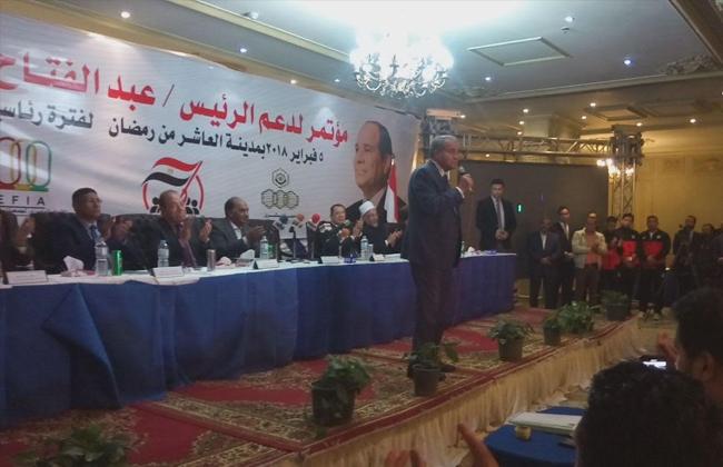 وزير التموين يدعو الفلاحين والعمال للمشاركة بقوة في الانتخابات الرئاسية -