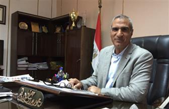 منصور بدوي: كل متر مياه يضاف يرفع المعاناة عن المواطن