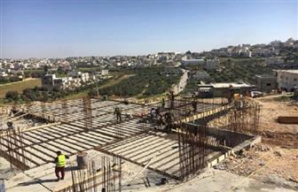 كلية جديدة لتدريس العلوم الشرعية بالأراضي الفلسطينية بتكلفة 100 ألف دولار   صور
