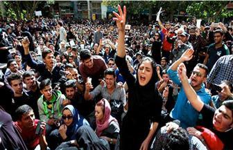 """بعد مظاهرات الجوع.. """"المرأة الإيرانية"""" تجدد مطالبها و""""روحاني"""" يحاول استغلالها"""