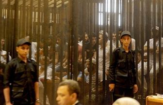 """تأجيل إعادة إجراءات محاكمة 27 متهما بـ""""أحداث أطفيح"""" لـ ٦ مارس"""