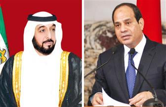سفير مصر: العلاقات مع الإمارات لها طابع خاص.. والرئيس السيسي يعطي لها خصوصية