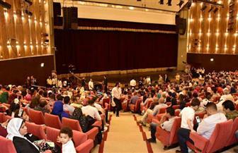 """فرقة """"فابريكا"""" و""""منى بوركهارد"""" ضمن احتفالات مكتبة الإسكندرية بعيد الحب"""