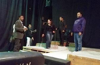 """افتتاح """"شقة عم نجيب"""" الخميس المقبل على مسرح الغد"""
