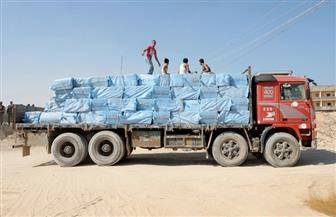 منع دخول البضائع من إسرائيل لغزة احتجاجا على سوء الوضع الاقتصادي