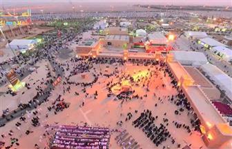 """انطلاق فعاليات مهرجان الجنادرية """"32"""".. غدا"""