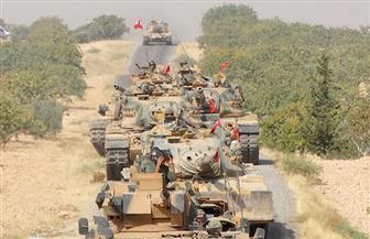 الإدارة الكردية تتهم تركيا باستخدام أسلحة محرمة دوليا في شمال سوريا