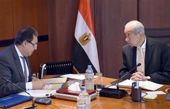 رئيس الوزراء يوجه باتخاذ الإجراءات اللازمة لتخصيص أرض المدينة الطبية في العاصمة الإدارية