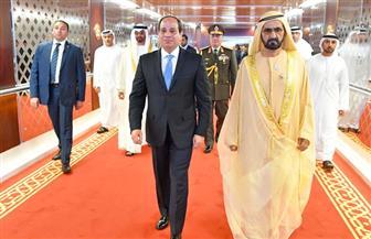 """""""من القاهرة"""" يناقش جولة الرئيس السيسي الخليجية وزيارته لسلطنة عمان والإمارات على النيل للأخبار"""