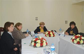 """أمانة المرأة بالمصريين الأحرار تناقش """"دور المرأة في حماية الوطن"""""""