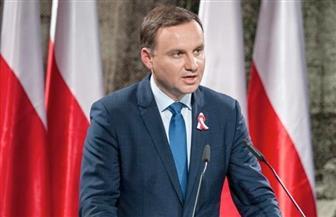 بولندا تحيي الذكرى السنوية الـ 80 لنقل أول سجناء إلى معسكر «أوشفيتز»
