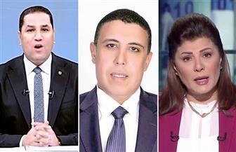 نقابة الإعلاميين: إحالة أماني الخياط وأحمد الشريف وعبدالناصر زيدان للتحقيق
