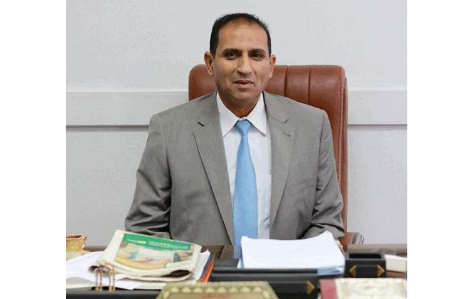 جامعة أسوان تحصد المركز الأول على مستوى جامعات مصر الناشئة