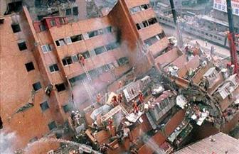 قتلى وعشرات الجرحى في زلزال تايوان