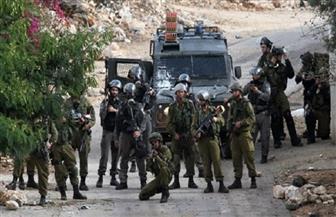 شهيد و110 جرحى برصاص الاحتلال في نابلس