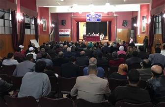 """حاتم باشات يدشن حملة """"إنزل وشارك وأحمي بيتك"""""""
