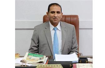 رئيس جامعة أسوان يعلن الخطة الوقائية من كورونا خلال فترة تعليق الدراسة