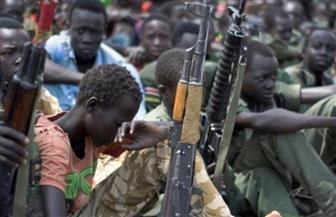 إطلاق سراح أكثر من 300 من الجنود الأطفال في جنوب السودان