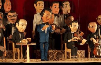 كورال الطفل ومسرح العرائس في قصر ثقافة أحمد بهاء الدين بأسيوط