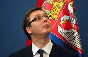 صربيا تعلن إجراء الانتخابات البرلمانية في أبريل المقبل