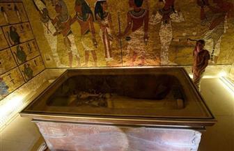 الآثار: لم تأتنا أي تقارير علمية تفيد بوجود فجوة خلف مقبرة توت عنخ آمون