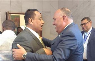 مصر تستضيف اجتماعا رباعيا لوزيري الخارجية ورئيسي المخابرات بمصر والسودان اليوم
