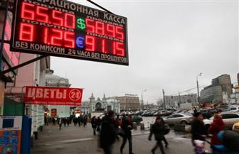 التضخم في روسيا يهبط في يناير لمستوى قياسي