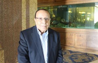 محمد فاضل: الرقابة على الأعمال الدرامية أمر طبيعي خاصة بعد فوضى 2011