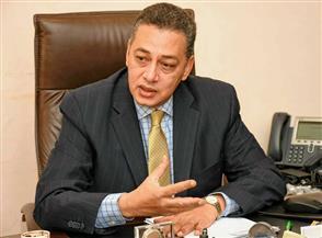 السفير المصري يطمئن على بعثة الأهلي فى المغرب