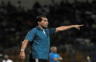 الخطيب يرفض استقالة علاء ميهوب من رئاسة اللجنة الفنية بالأهلي