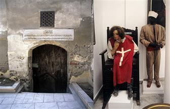 """""""ملحمة الطاسات النحاس"""".. الدقهلية تحتفل بعيدها القومي في ذكرى الانتصار على الصليبيين"""