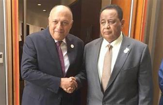 على ضفاف النيل نتجاوز الخلافات..7 ملفات على طاولة الحوار باجتماع خارجية ومخابرات مصر والسودان