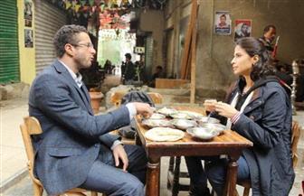 """""""عيار ناري"""" يمثل مصر في مهرجان طرابلس السينمائي"""